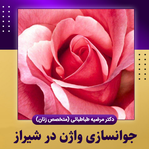 جوانسازی واژن در شیراز